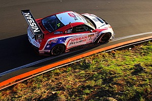 Endurance Breaking news Bathurst 12 Hour: Nissan in control at the half-way mark