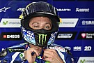 MotoGP Rossi rules out signing one-year contract extension