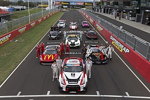Endurance Breaking news Bathurst grid already over 50 cars
