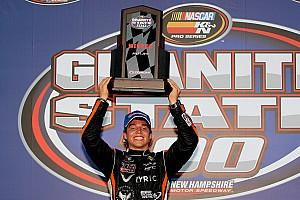 NASCAR Breaking news NASCAR Next driver Jesse Little expands his 2016 schedule