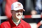 Євро Ф3 Prema підтвердила Міка Шумахера у Формулі 3