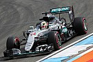 Hamilton called to stewards over unsafe release