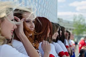 Российский Туринг Избранное Фоторепортаж: открытие сезона РСКГ