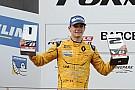 Deletraz to make GP2 debut at Abu Dhabi