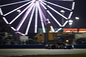 IMSA Breaking news Hour 10: Reliability woes strike dominant MSR at midnight