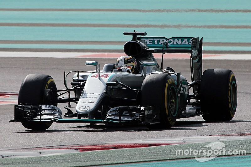Abu Dhabi GP: Top 10 quotes after Friday free practice