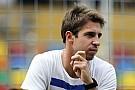 Da Costa considering Super Formula, WEC drives
