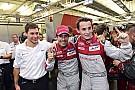 Bahrain WEC: Audi takes pole for farewell race