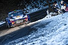 Monte Carlo WRC: First stage cancelled after Paddon crash