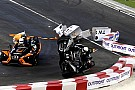 Wehrlein withdraws from Nations Cup after ROC flip