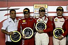 Ferrari Daytona Ferrari World Finals: Loefflad wins Coppa Shell world title