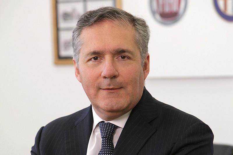 Ferrari, chi è Louis Camilleri, il nuovo CEO