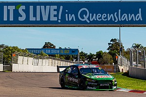 Supercars Analysis Words with Cam Waters: Toughest quali sessions of the season
