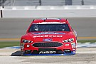 NASCAR Sprint Cup Greg Biffle takes surprise pole at Daytona