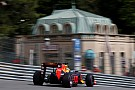 Formula 1 Ricciardo is the fastest on Thursday free practice for the Monaco GP