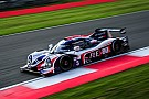 European Le Mans United Autosports makes stunning European Le Mans debut