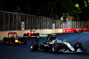 Formula 1 Preview Mercedes ready for the nine corners of the Round Nine track at Spielberg