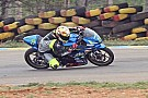 Other bike Coimbatore Suzuki Gixxer: Rajnikanth takes Race 1 win as second race cancelled