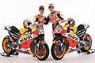 MotoGP Honda launches its 2016 MotoGP challenger