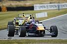Other open wheel Teretonga TRS: Verschoor dominates Race 3 as Randle goes off