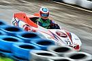 Kart Equipe de Barrichello conquista pole das 500 Milhas de Kart