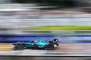 电动方程式 新闻稿 NEXTEV NIO赛车队:我们有最快的赛车,剩下的只缺点运气了!