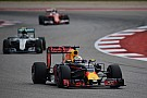 Ricciardo: We had a good car for second