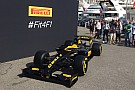 Formula 1 Pirelli offers first look at wider 2017 F1 tyres