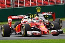 Mercedes wary of Ferrari threat in Melbourne F1 race