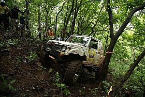 Offroad Leg report RFC India, Leg 6: Virdi beats Lim by 10 points to take maiden win