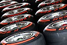 Formula 1 Pirelli reveals Italian GP tyre selections