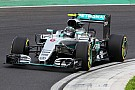 Formula 1 Horner wants stewards to check that Rosberg lifted