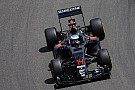 Formula 1 Honda confirms Alonso's 60-place penalty