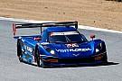 IMSA Teamwork sees Visit Florida Racing score second in Monterey GP