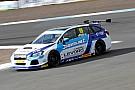 BTCC Subaru BTCC squad clarifies engine equalisation stance