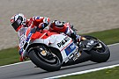 MotoGP Assen MotoGP: Dovizioso leads Marquez in FP3 as Lorenzo crashes