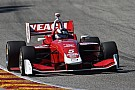 Indy Lights Veach wins, Stoneman and Urrutia penalized