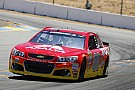 NASCAR Sprint Cup Dale Jr. fastest in final Sonoma practice
