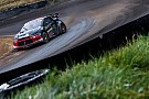 World Rallycross Germany WRX: Solberg takes lead as qualifying ends