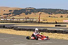 Kart Askew, d'Orlando lead qualifying at Sonoma