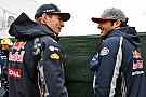 Verstappen: Red Bull re-signing Sainz no cause for concern