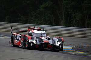 WEC Breaking news Audi set for corrected fuel allowance post-Le Mans