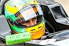 F3 Europe Un pilote Force India en F3 Europe pour 2017