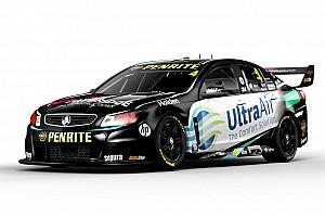 Supercars Breaking news Erebus adds new sponsor for Bathurst
