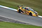 BTCC Donington BTCC: Neal leads Honda 1-2 in final race