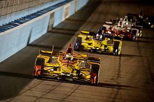 IndyCar Preview Honda readies field for 2016 IndyCar series season opener