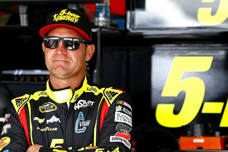 Bowyer struggling for results: