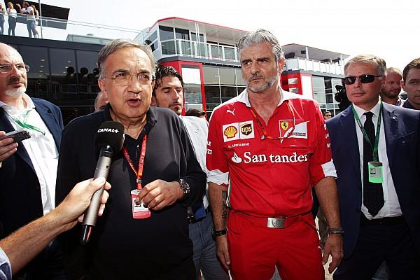 Formula 1 Breaking news Ferrari could lose F1 money privileges, says Liberty