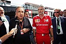 Formula 1 Ferrari could lose F1 money privileges, says Liberty