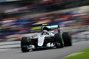 Formula 1 Practice report Mercedes: Times tumble on opening day in Austria